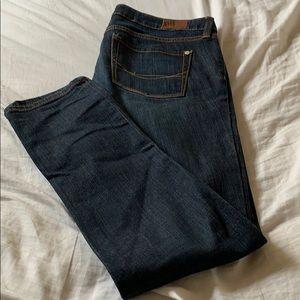 Women's bullhead jeans size 5s